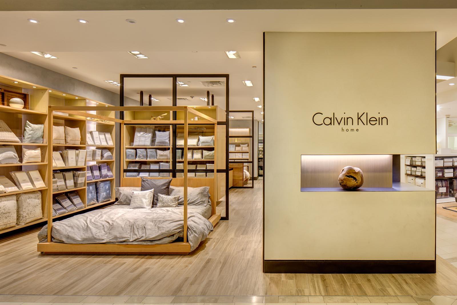 Calvin Klein - Home