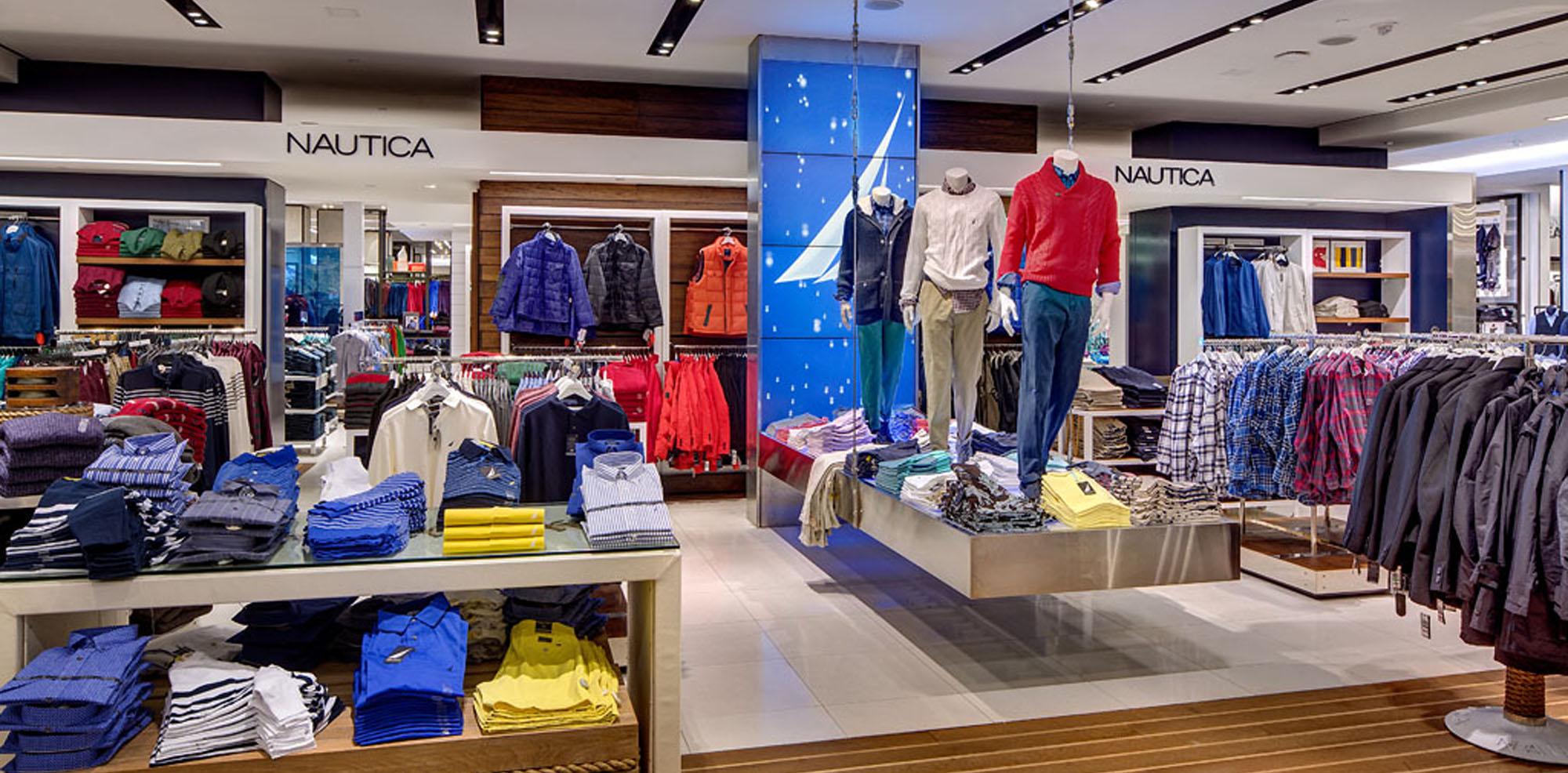 VDI, Visual Display Innovation, Syracuse NY, custom retail store designs